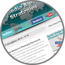 Social Media & eTourism Strategies.